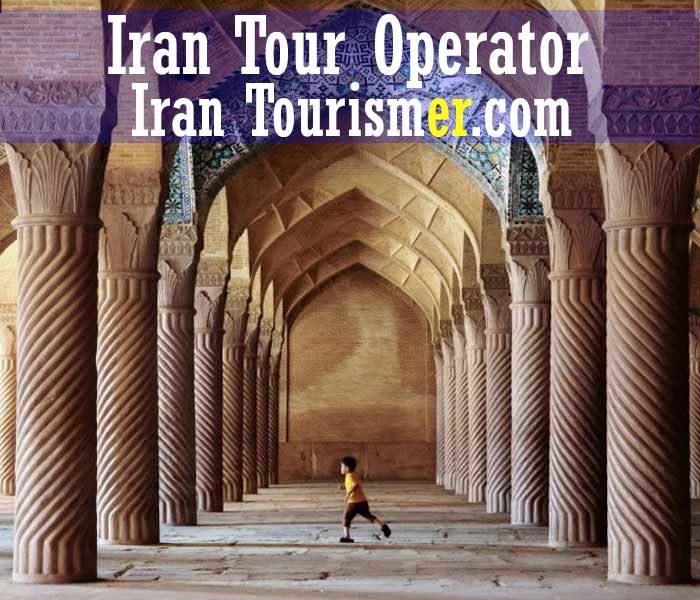 Iran tour operators