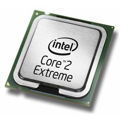 Intel Core 2 Extreme Edition QX6700 Kentsfield