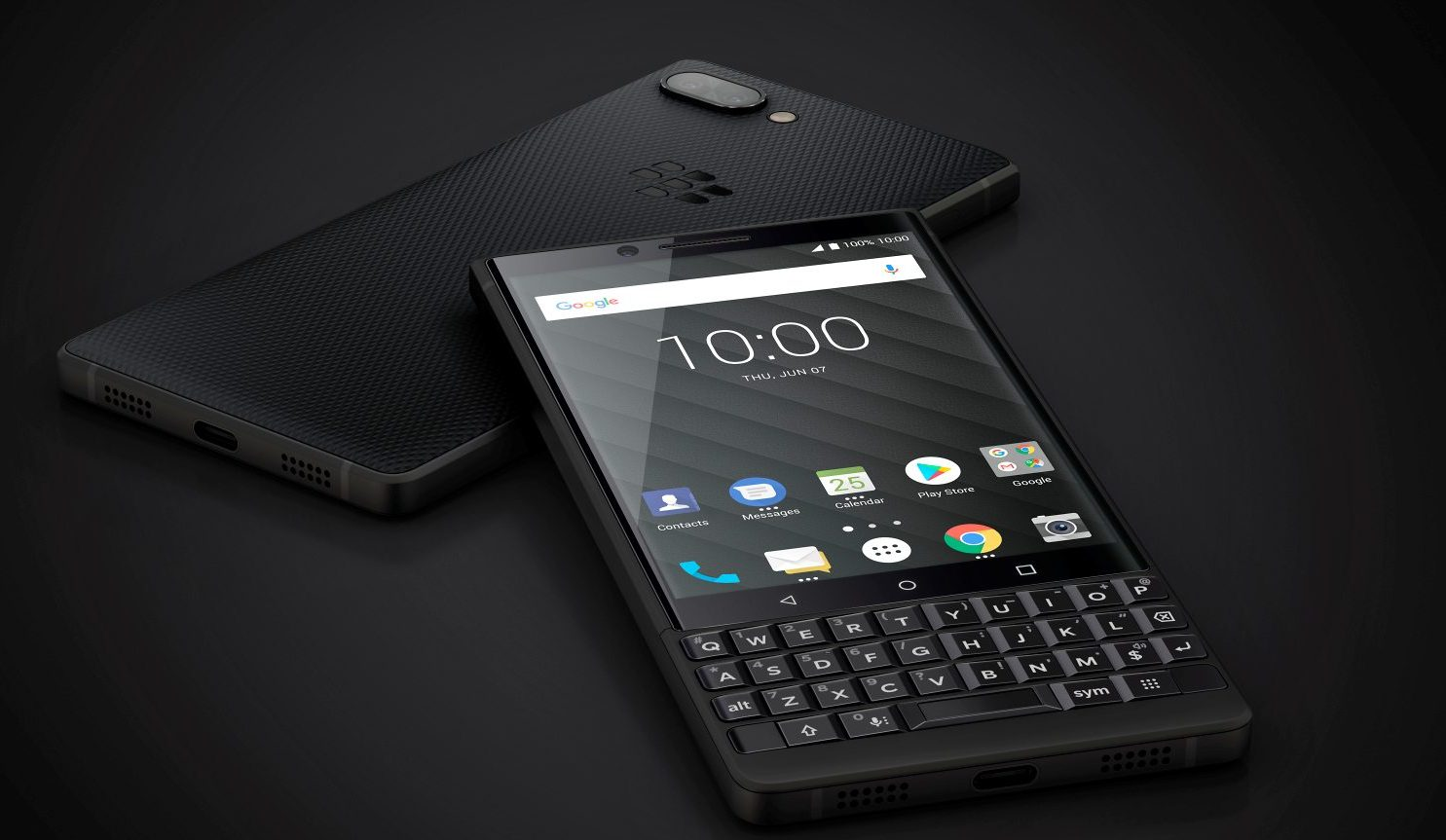 BlackBerry KEY2 128GB
