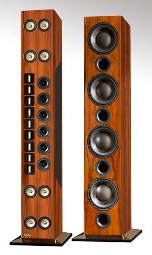Nola Audio Grand Reference VI Gold