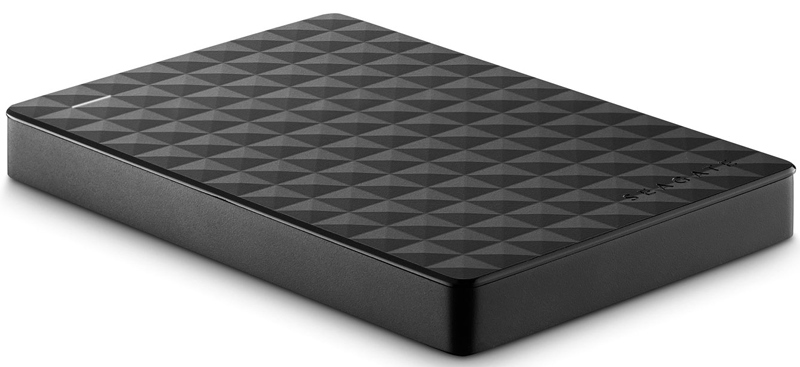 Seagate Expansion 1 TB фото