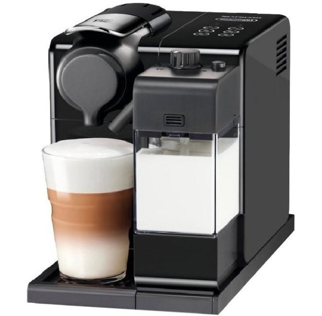 De'Longhi Nespresso Lattissima Touch Animation фото